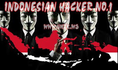 Indonesia Sarang Hacker Dunia